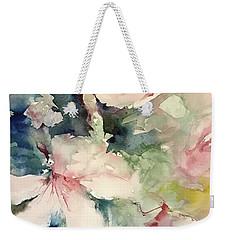 Flower Series 2017 Weekender Tote Bag