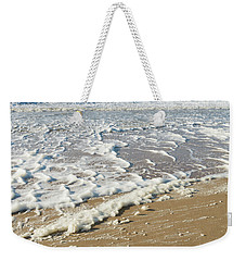 Foam On The Waves Weekender Tote Bag