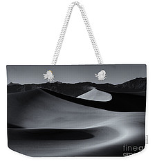 Follow The Curves Weekender Tote Bag