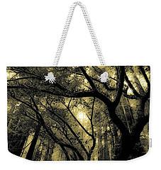 Forests Weekender Tote Bag