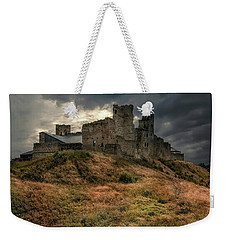 Forgotten Castle Weekender Tote Bag