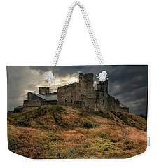 Forgotten Castle Weekender Tote Bag