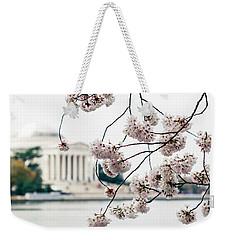 Framed Weekender Tote Bag
