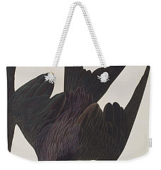 Frigate Pelican Weekender Tote Bag by John James Audubon