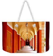 Getty Villa Weekender Tote Bag