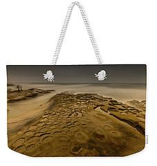 Ghost Photographer Weekender Tote Bag