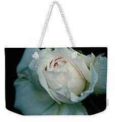 Glowing Weekender Tote Bag by Rachel Mirror