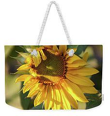 Golden 2 - Weekender Tote Bag