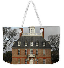 Governors Palace Weekender Tote Bag