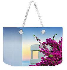 Greece 3  Weekender Tote Bag