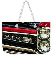 Gto 2 Weekender Tote Bag