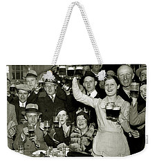 Happy Days Are Here Again Weekender Tote Bag