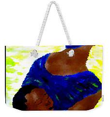Happy Mother's Day 6 Weekender Tote Bag
