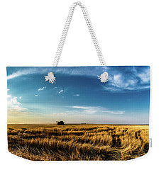 Harvest Weekender Tote Bag by Jay Stockhaus