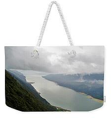 Heavens Door Weekender Tote Bag
