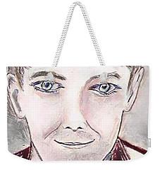 Henri Weekender Tote Bag