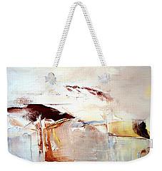 Homage To Gary Kendall Weekender Tote Bag