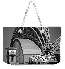 Home Of The Milwaukee Brewers Weekender Tote Bag