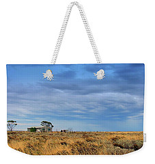 Homestead Weekender Tote Bag by Tim Nichols