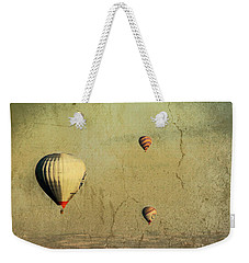 Going On A Magical Ride Weekender Tote Bag