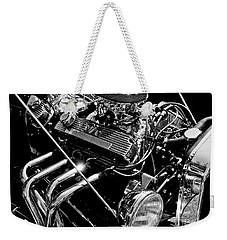 Hot Rod 1 Weekender Tote Bag