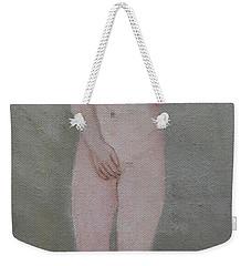 Humble Weekender Tote Bag