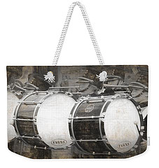 I Love A Parade Weekender Tote Bag