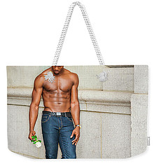 I Missing You Weekender Tote Bag