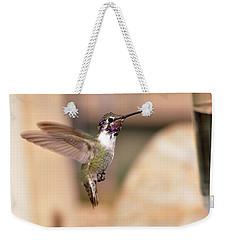 I'm So Pretty Weekender Tote Bag