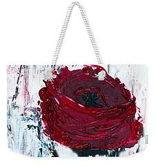 Impressionist Floral B8516 Weekender Tote Bag