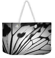 In Abstract... Weekender Tote Bag by The Art Of Marilyn Ridoutt-Greene