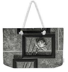 In The Frame Weekender Tote Bag
