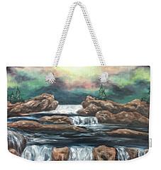 In The Land Of Dreams 3 Weekender Tote Bag
