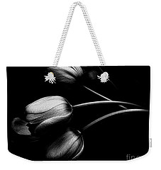 Incognito Weekender Tote Bag by Elfriede Fulda