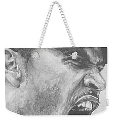 Intensity Pujols Weekender Tote Bag