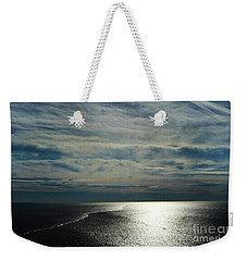 Into The Light Weekender Tote Bag by Skip Willits
