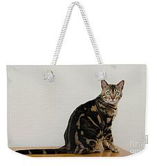 1 Weekender Tote Bag