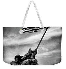 IWO Weekender Tote Bag by Paul W Faust - Impressions of Light