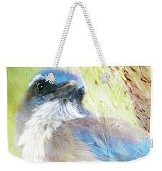 Jay Weekender Tote Bag