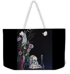 Jenibelle Weekender Tote Bag