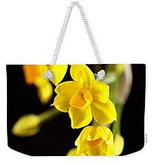 Jonquil Weekender Tote Bag