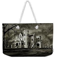 Joslyn Castle Weekender Tote Bag
