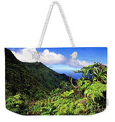 Koolau Summit Trail Weekender Tote Bag