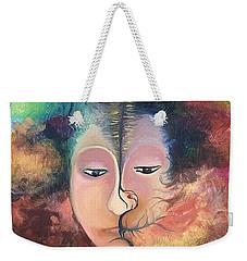 La Fille Foret Weekender Tote Bag