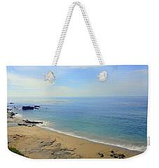 Laguna Beach California Weekender Tote Bag
