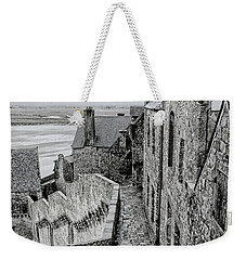 Le Mont-saint-michel Weekender Tote Bag