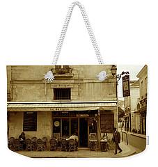 Le Sevigne Weekender Tote Bag