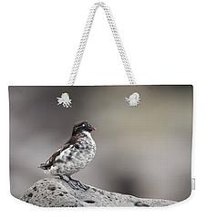 Least Auklet Weekender Tote Bag