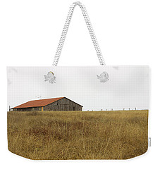 Left To The Birds Weekender Tote Bag by Kandy Hurley