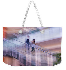 Life In The Fast Lane Weekender Tote Bag